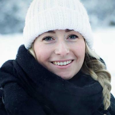 Lauren Hallman